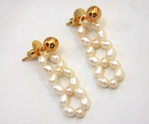 Pearl Sensation -Pearl Set