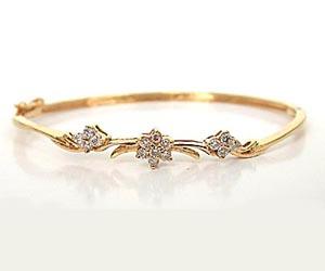 Poet's Muse -Diamond Bracelets