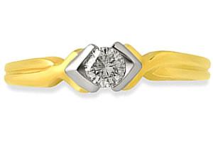 Prince Charming -diamond rings| Surat Diamond Jewelry