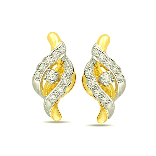 Real Indian Beauty -Designer Earrings