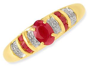 Reddish -Blush -diamond rings  Surat Diamond Jewelry