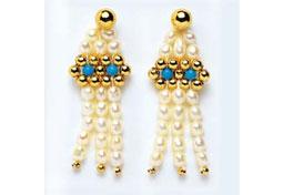 Romantic Reverie Earrings