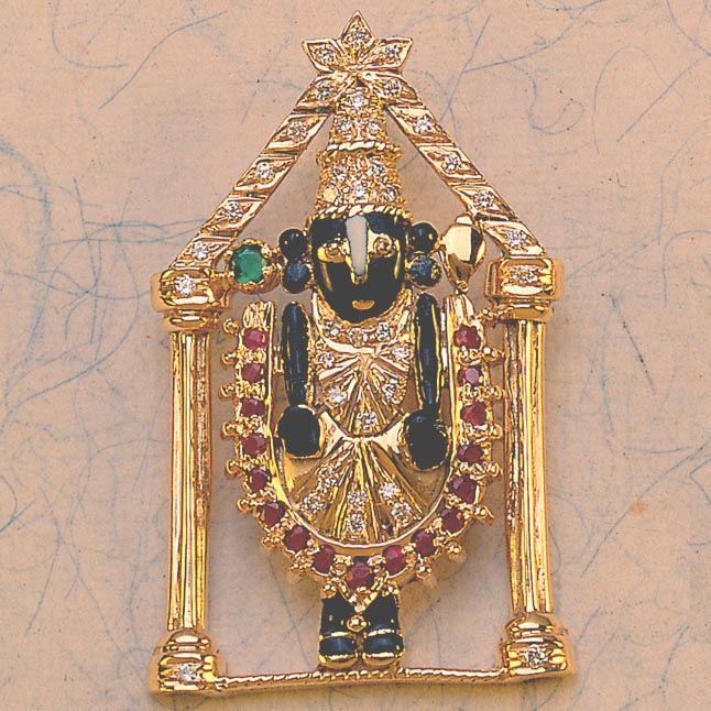 Balaji Bliss -Religious