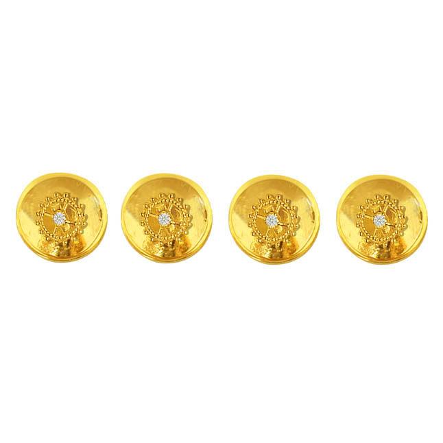 Classy Kurta Buttons -Gift Items