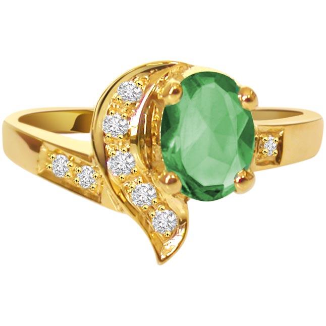 Love Messages -Diamond & Emerald