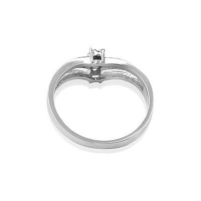 Unforgettable Romance -diamond rings  Surat Diamond Jewelry