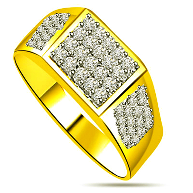 0.60 cts Diamond rings