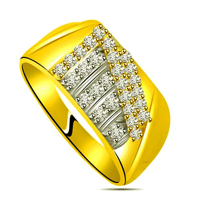 0.30 ct Diamond rings