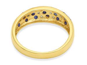 Crazy Queen -diamond rings  Surat Diamond Jewelry