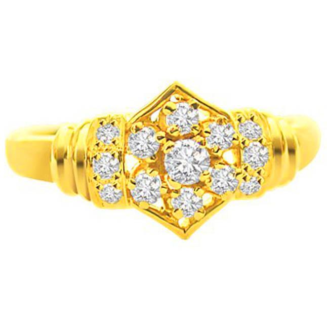 Love Diamond forever