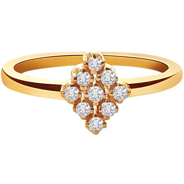 Shimmerings Diamond Beauty