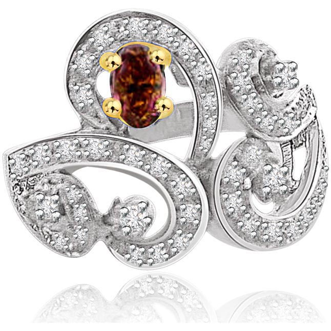 Fairy Queen (TCW:0.93 cts) -Couture Collection
