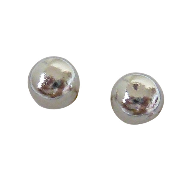925 Sterling Silver Stud Earrings for that Beautiful Lady (SDS162)