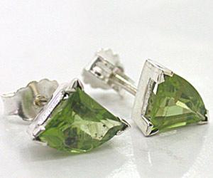 SDS -95 Bloom -Gemstone Earrings