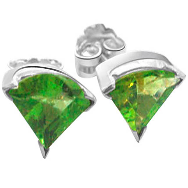 SDS -95 Bloom -Gemstone Earrings