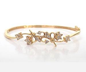 Sleepless Nights -Diamond Bracelets