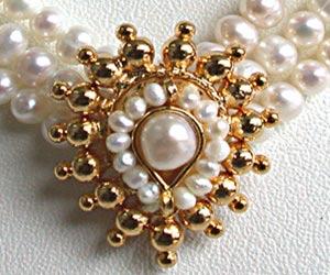 Bliss -Pendants Necklace