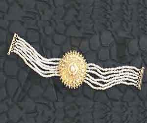 Shringsar Special -Pearl Set