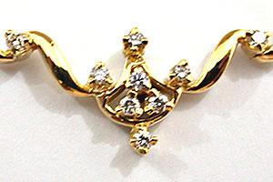 Wonder Girl Necklaces Necklaces