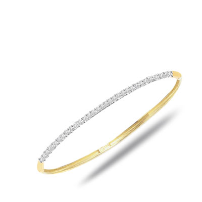 Wrist Wonder -0.45 ct VS Clarity Diamond Bracelet -Diamond Bracelets