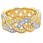 Diamond Bridal Bliss