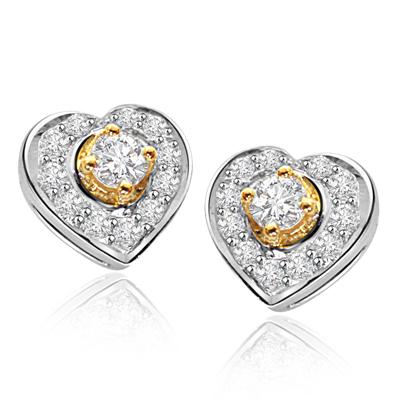 Valentine's Day Earrings For Women