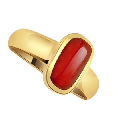 Navratna Gemstone Rings
